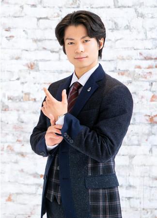 國學院大學助教で振付家として活躍する町田樹さん