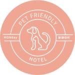ペットフレンドリーホテル宣言