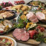 バラエティ豊かな肉料理が一堂に勢ぞろい!!「肉フェスタ」イメージ