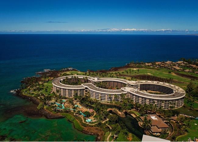 ハワイ島リゾート オーシャン・タワーbyヒルトン・グランド・バケーションズ