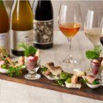 「Vineyard To Table Spring 2021」イメージ
