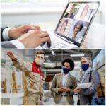 リモートワークをしながら現地の工場視察 市場調査 展示会代理参加等 「海外業務代行サービス」