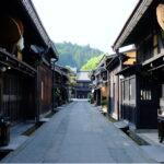 伝統的なまちに7つの酒蔵が並ぶ飛騨高山