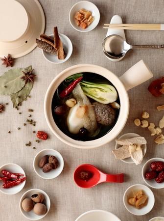 中国料理 皇家龍鳳「身体が喜ぶ薬膳フェア」イメージ