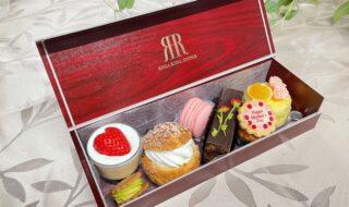 【テイクアウト限定販売】母の日限定『Sweets Box~Happy Mother's Day~』