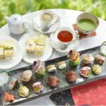 「お茶のDessert&Tea NAGOMI」イメージ(2名様分)