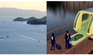 EVロボティックボート 参考イメージ