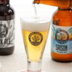 サンゴの島・沖縄で生まれたビール