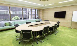 貸し会議室フクラシア八重洲 Room3