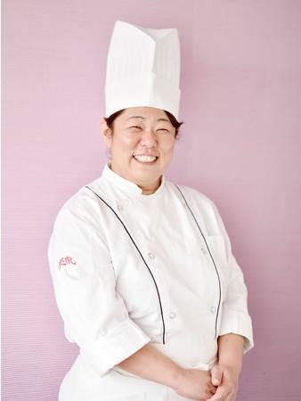中華料理界の女傑 五十嵐美幸シェフ